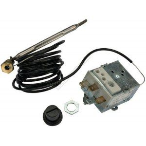 Saunier duval Thermostat VMC réf 05625800