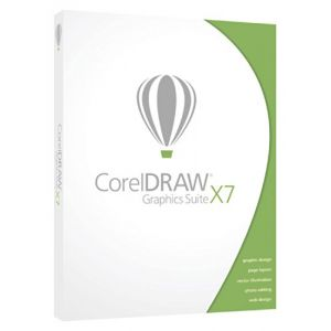 Coreldraw Graphics Suite X7 [Windows]