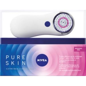 Nivea Pure Skin kit