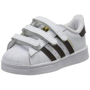 Adidas Superstar Cf Originals Blanc/noir 23 Unisex
