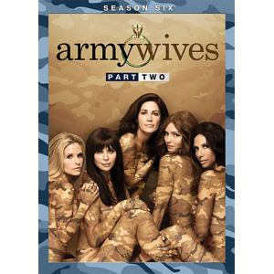 Army Wives : Season 6 - Part 2
