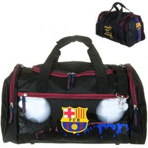 1d63224c25 Football Fc Barcelone 163FCB205JUN Sac de Sport Mixte Enfant, Grenat
