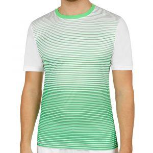 Wilson T-shirts Team Striped Crew
