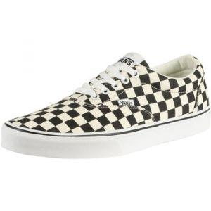 Vans Chaussures Entraîneurs Doheny Damier blanc - Taille 44 1/2,45 1/2