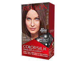 Revlon Colorsilk Beautiful Color Hair Color - Deep Rich Brown