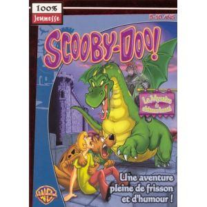 Scooby-Doo ! : le mystère du château hanté [Windows]