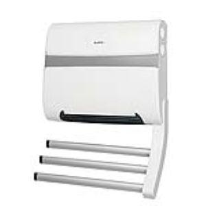 Supra Lesto 2000 Watts - Sèche-serviettes électrique 3 barres