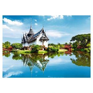 Trefl Sanphet prasat palace - Puzzle 1000 pièces