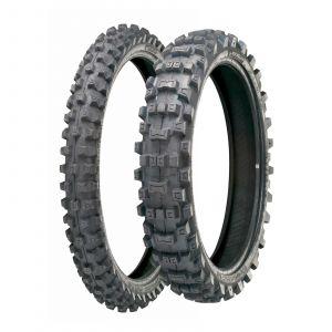 Michelin 80/100-21 51R Cross AC 10 Front M/C