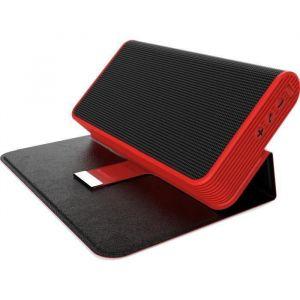 Prestige Music Book - Enceinte Bluetooth portable avec Powerbank