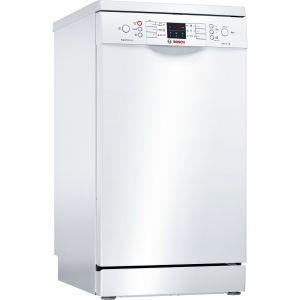 Bosch sps46iw01e - Lave-vaisselle Super Silence 9 couverts