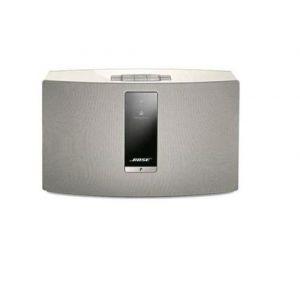 Bose Soundtouch 20 III White - Enceinte multiroom