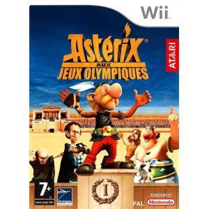 Astérix aux Jeux Olympiques [Wii]