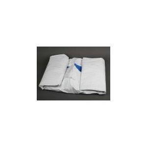 Intex 10222 - Liner pour piscine autostable ronde hors sol Easy Set Ø 457 x 107 cm