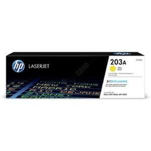 HP 203A - Toner Magenta 1300 pages CF542A