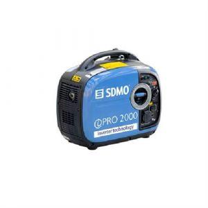 SDMO Groupe électrogène Pro 2000W - Inverter Pro 2000 - TNT