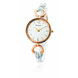 Pierre Lannier 059F - Montre pour femme avec bracelet en cuir Classic
