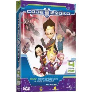 Code Lyoko - Saison 4, Partie 2