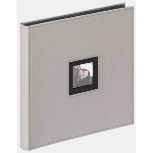 Walther Black & White 30x30 Buchalbum Grau FA217G