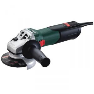 Metabo W9-115 - Meuleuse d'angle 115 mm 900W