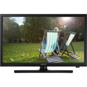 "Samsung T24E310EW/EN - Écran LED 23.6"""