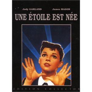 Une étoile est née - avec Judy Garland