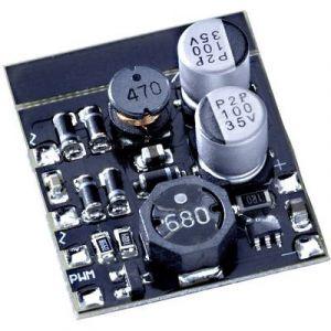 Tru Components Source de courant constant pour LEDs TRU-KSQ-700mA 22.8 W 700 mA 32 V 1 pc(s)