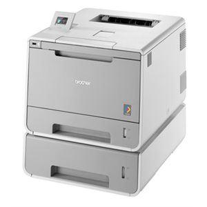 Brother HL-L9200CDWT - Imprimante Laser couleur WiFi