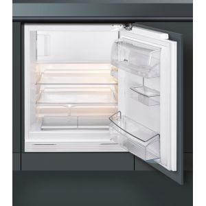 Smeg UD7122CSP - Réfrigérateur table top intégrable