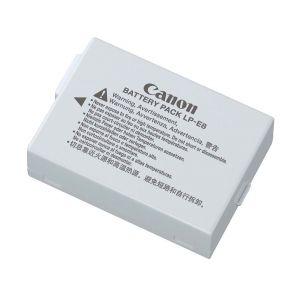 Canon LP-E8 : Batterie pour EOS 550D