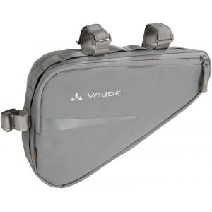 Vaude Triangle Bag Sacoche pour Le Cadre, pour Ranger Les Outils Mixte Adulte, Pebbles, Taille Unique