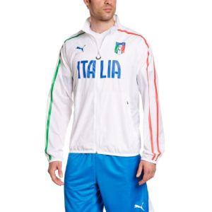 Puma 744249-07 - Veste Italie Coupe du Monde 2014 homme