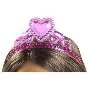 Mattel Barbie Princesse multicolore bijoux 2