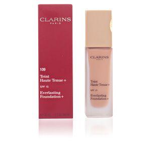 Clarins 109 Wheat - Teint Haute Tenue + SPF15