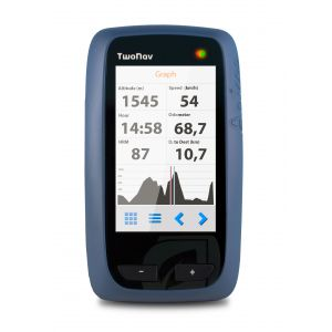 Holux TwoNav Anima - GPS portable Outdoor / vélo / marine