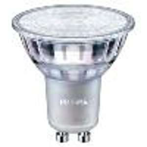 Philips LEDspot LV Value GU10 7W 840 36D (MASTER) | Blanc Froid - Substitut 80W