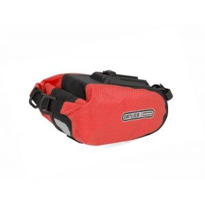 Ortlieb Sacoche de selle Saddle-bag S Rouge - F9404