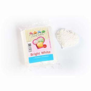 FunCakes Pâte à sucre Blanche 250g