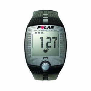 Polar FT1 - Montre cardiofréquencemètre + ceinture thoracique
