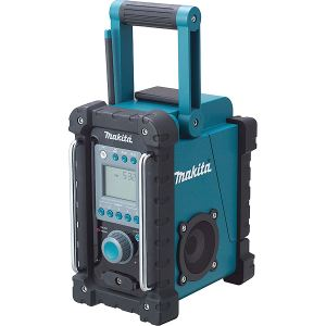 Makita BMR100 - Radio de chantier