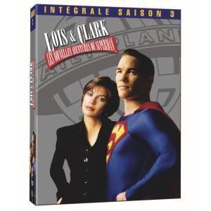 Lois et Clark - L'intégrale saison 3