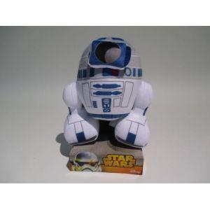 Peluche Star Wars R2D2 (25 cm)