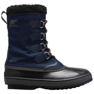 Sorel 1964 Pac Nylon - Chaussures d'hiver taille 13, noir
