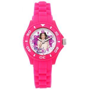 W001564-75016 - Montre pour fille Violetta Disney
