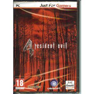 Resident Evil 4 [PC]