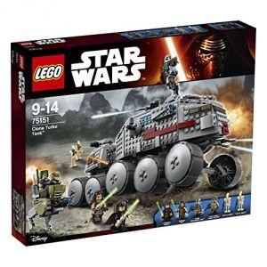 Lego 75151 - Star Wars : Clone Turbo Tank