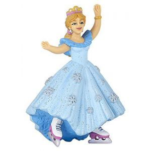 Papo 39108 - Princesse avec patins à glace