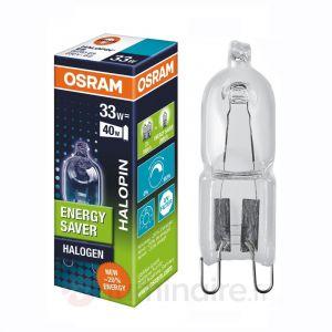 Osram Halopin Eco G9 33W/230V Energy Saver 66733