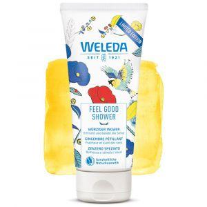 Weleda Feel Good Shower - Gel douche