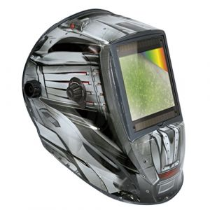 GYS Masque de soudure LCD Alien TRUE COLOR XXL